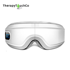 TherapyTouch Smart Wireless Eye Massager