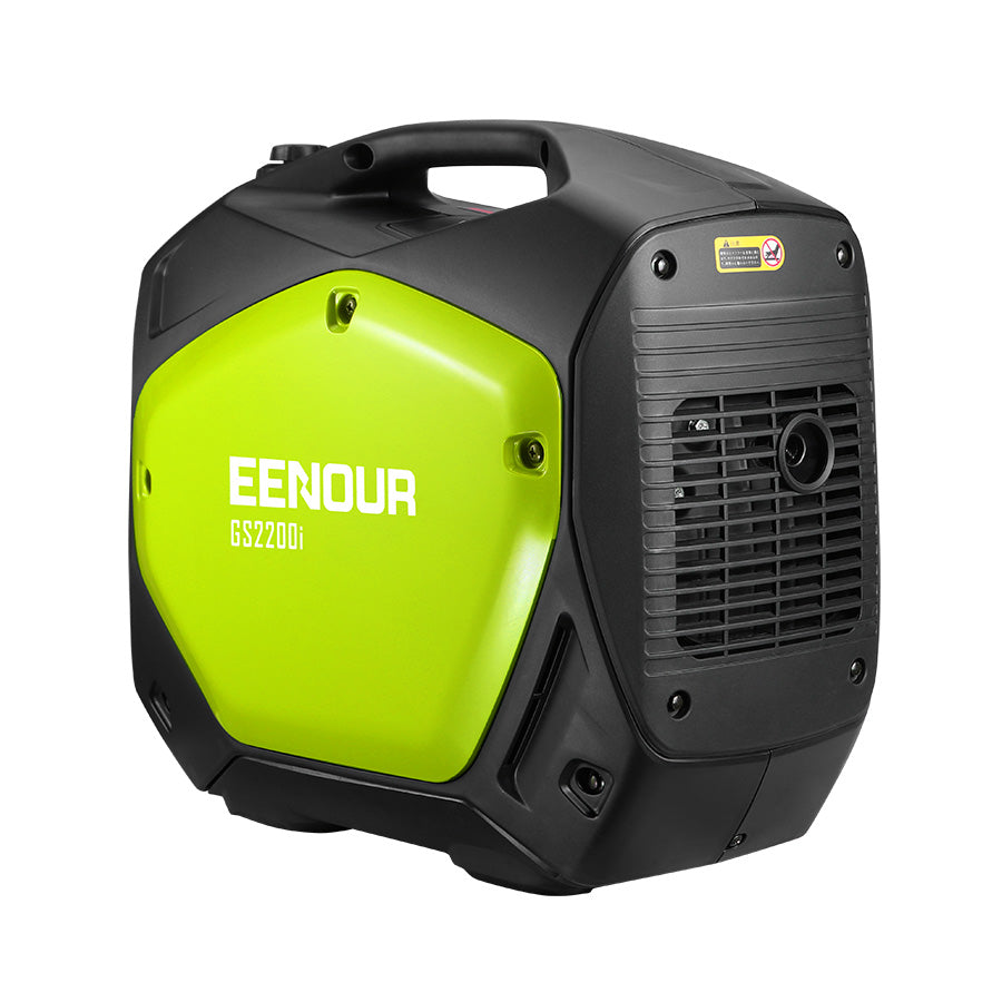 EENOUR 発電機1800W GS2200i