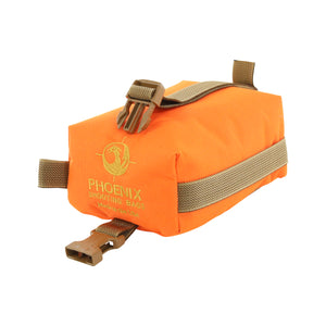 Limited Edition Light Orange X-Small Rear Bag