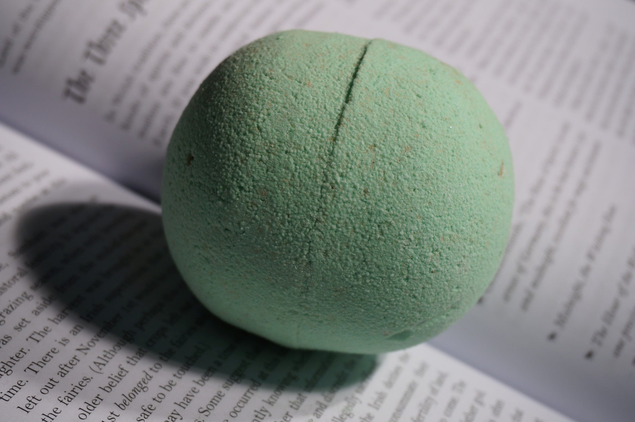 Mischief Night Bath Bomb