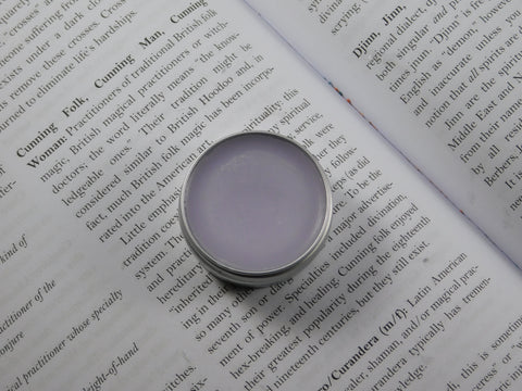 Psychic Solid Perfume