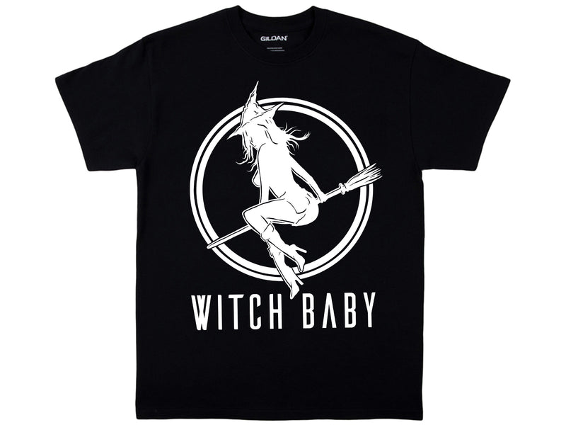 Witch Baby T-Shirt