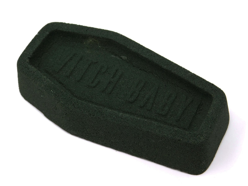 Black Mass Bath Bomb