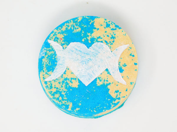 Cloud 9 Bath Bomb