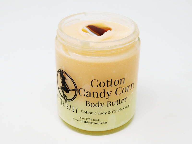 Cotton Candy Corn Body Butter