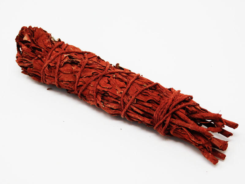 Dragon's Blood Sage Smoke Wand