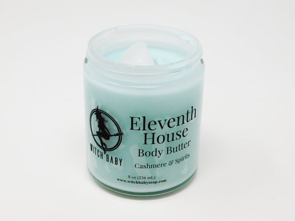 Eleventh House Body Butter