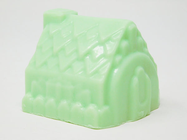 Frankie Haunted House Soap