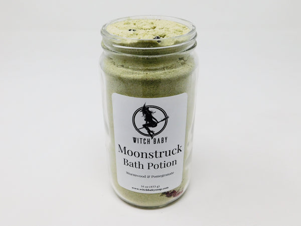 Moonstruck Bath Potion