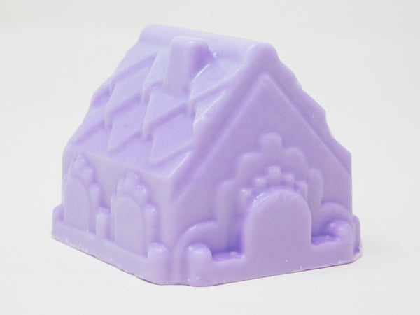 Lavender Town Haunted House Soap