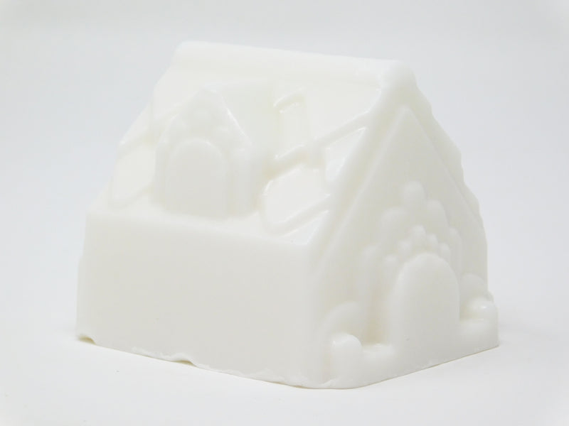 Little Boo Haunted House Soap