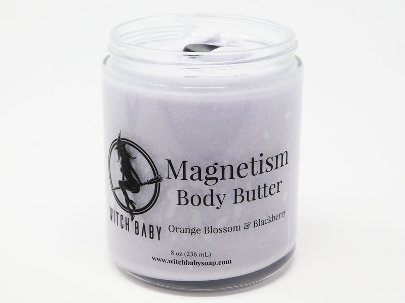 Magnetism Body Butter