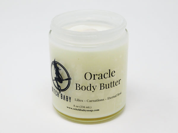 Oracle Body Butter
