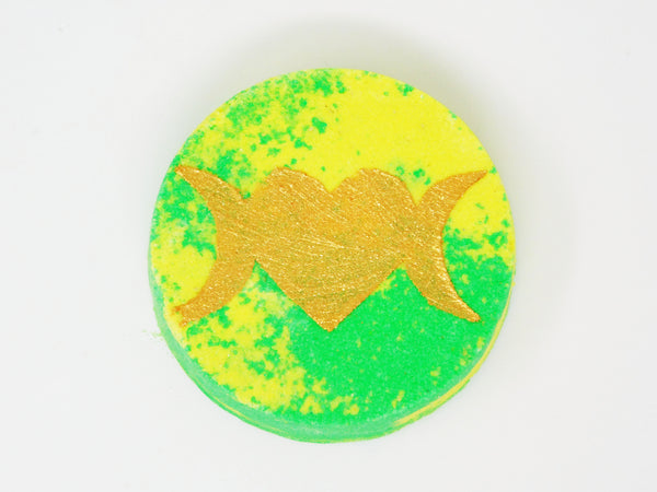 Sublime Bath Bomb