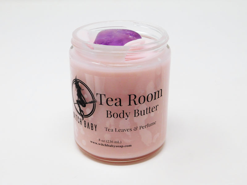 Tea Room Body Butter
