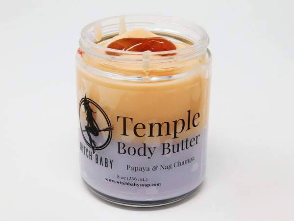 Temple Body Butter