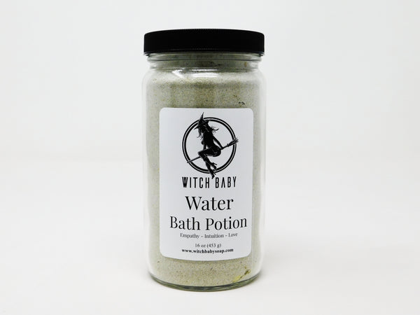 Water Bath Potion