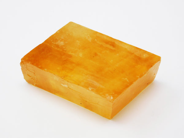Yellow Optical Calcite