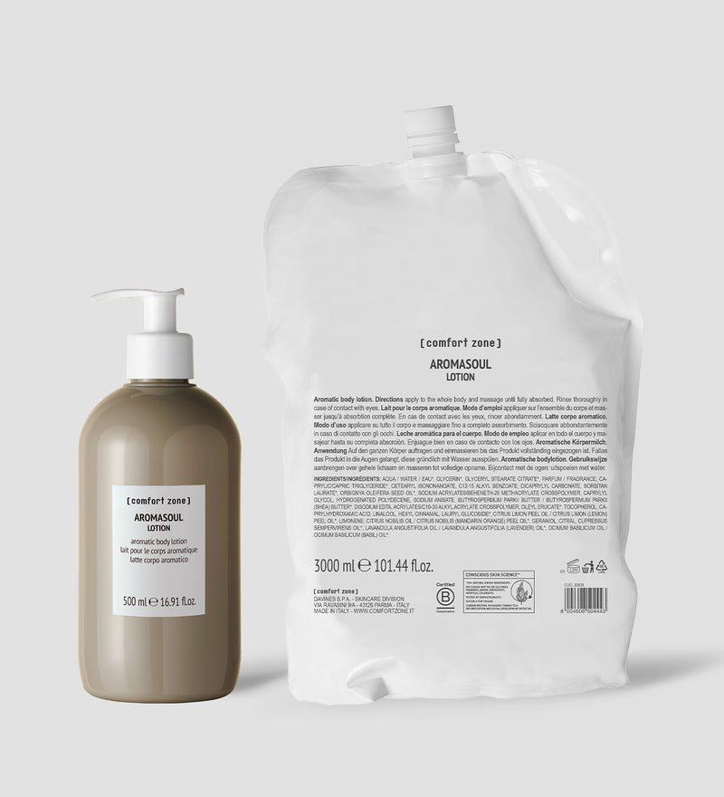 BODY LOTION 1  Davines