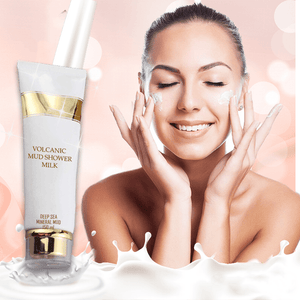 Whitening Volcanic Mud Bath Milk