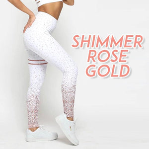 Anti-Cellulite Slim Compression Leggings