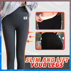 Ultra-Heat Cashmere Leggings