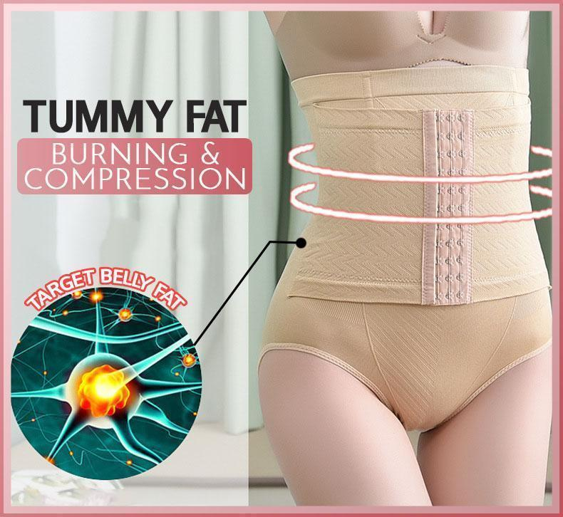 Triple Slim Butt Lifting Shaper - Dechappy