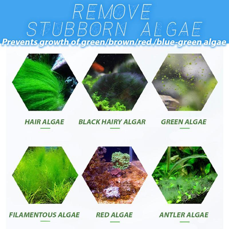 Algae Repellent Agent