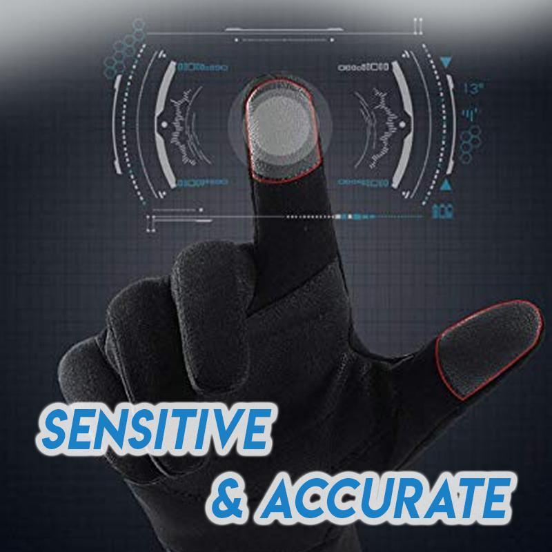 Winter Thermal Touchscreen Gloves