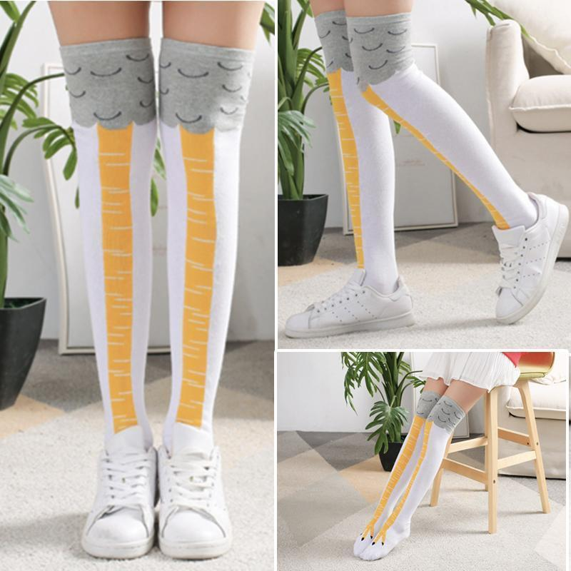 Original Chicken Legs Socks