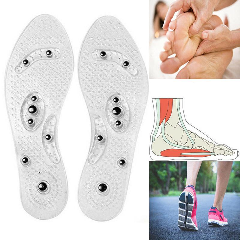 Magnetic Acupuncture Insoles