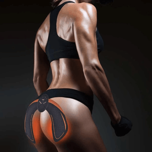 Wearable Hip Muscle Simulator