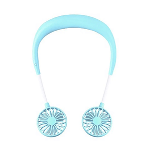 Handsfree Neck Fan