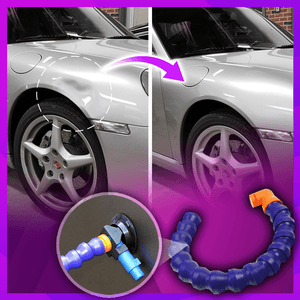 Flexible Air Pump Dent Repair