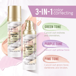 3-in-1 Color Correct Makeup Base