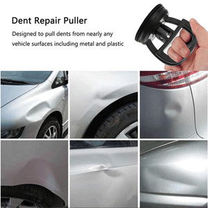 Car Dent Repair Suction