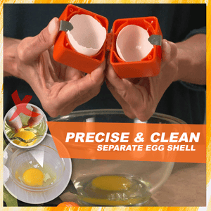 Cubic Egg Cracker