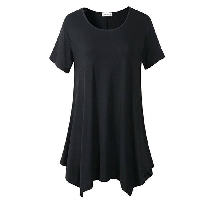 Loose fit Dress T-shirt