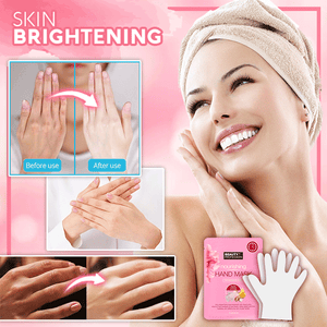 Anti-aging Hand Mask
