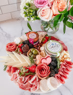 Mother's Day Board + Bouquet Bundle (May 7-9 only)