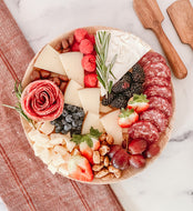 Small Charcuterie Tray
