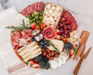 Large Charcuterie Tray