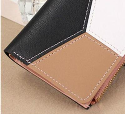 Veyron Leather Wallet