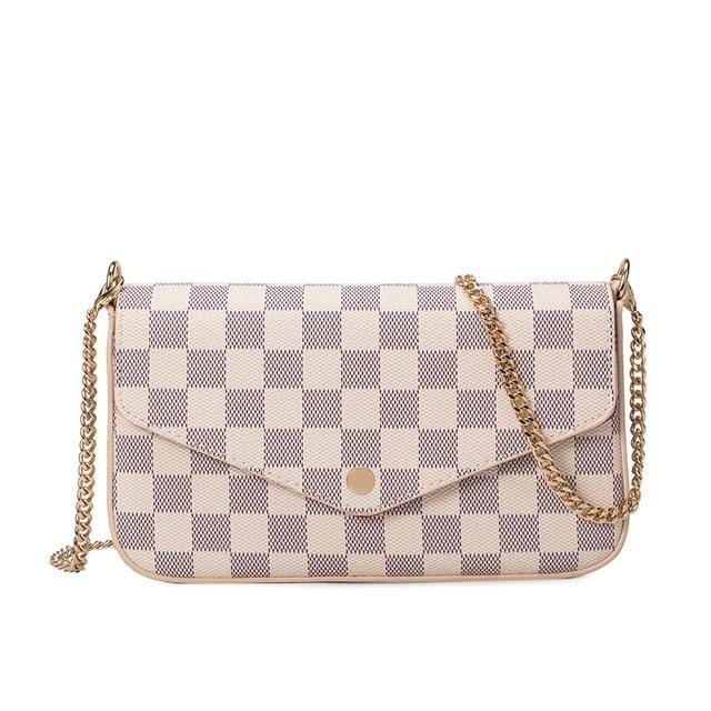 Original Plaid Crossbody