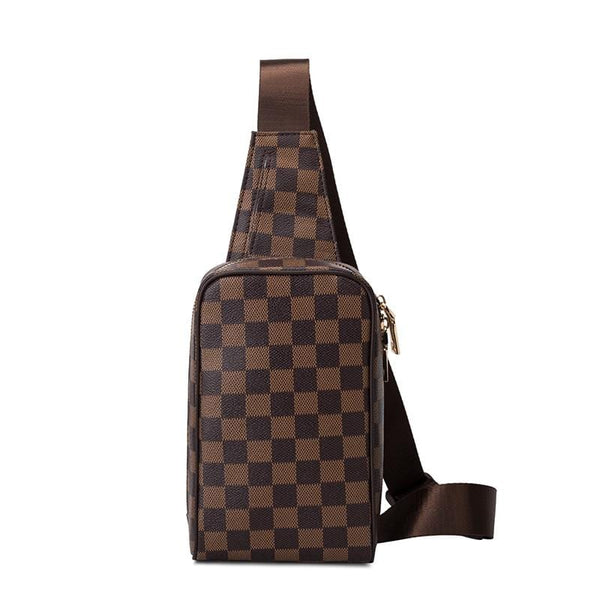 Original Plaid Shoulder Bag