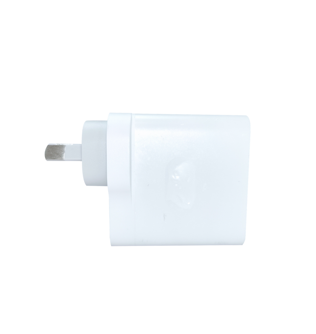 [OEM PACKAGE] OPPO 30W VOOC Wall Charger