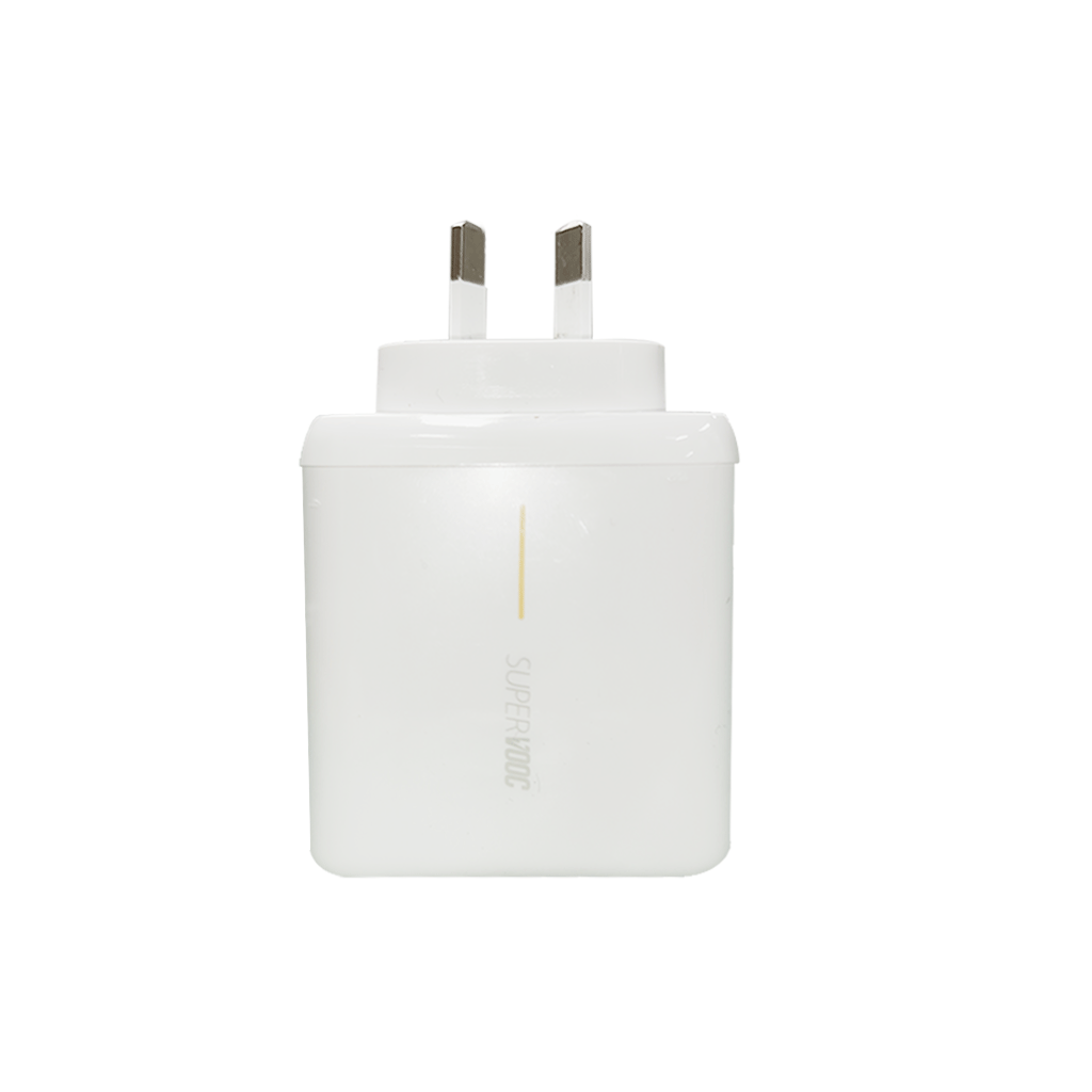 [OEM PACKAGE] OPPO 65W SuperVOOC Wall Charger