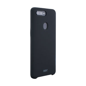 OPPO R11s Touch Case - Black - 3SIXT