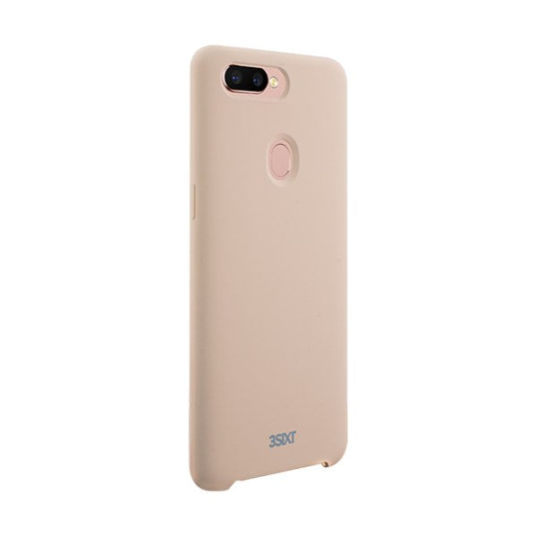 OPPO R11s Touch Case - Champagne - 3SIXT
