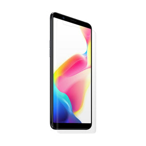 OPPO R11s Edge to Edge Glass Screen Protector - 3SIXT